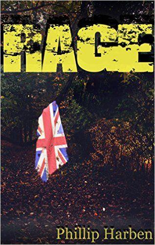 Rage - Kindle edition by Phillip Harben, Erica Robinson. Literature & Fiction Kindle eBooks @ Amazon.com.