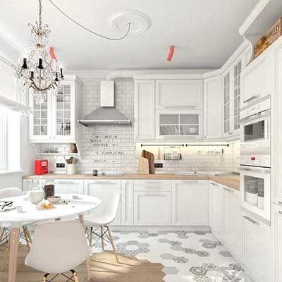 Mutfak Tasarımları Modelleri ve Örnekleri En Uygun Tasarım Önerileri