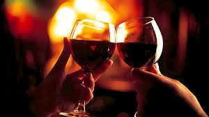 Valentine's Day Wine - how can we recommend wines for Valentines? Find out what type of wine your intended prefers and then what style they like. - http://www.enjoydiscoveringwine.com/2015/02/valentines-day/
