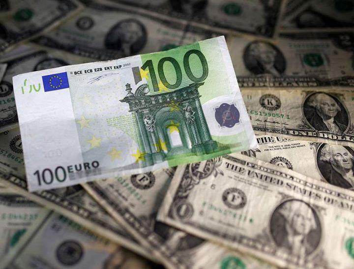 اخبار اليورو يرتفع لاعلى مستوياته في 6 شهور مقابل الدولار Reuters اخبار اليورو يرتفع لاعلى مستوياته Currency Market Dollar Forex