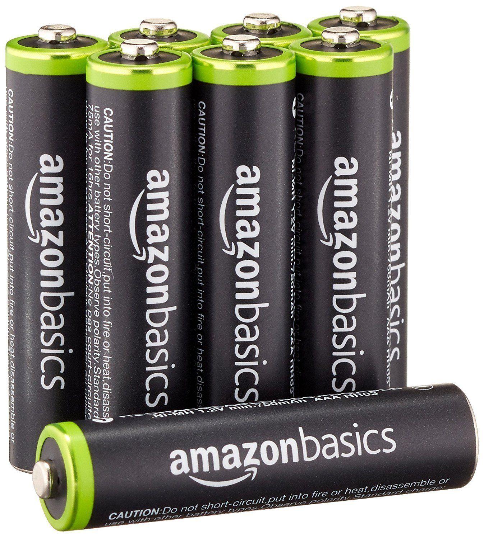 Deals On Twitter Rechargeable Batteries Batteries Recharge