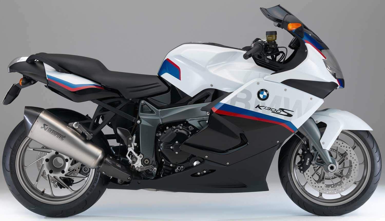 BMW K1300S Wallpaper