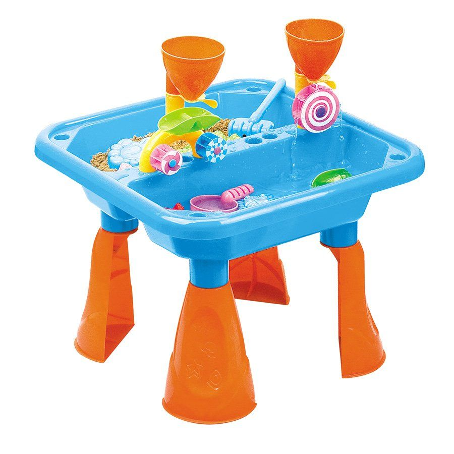 Sizzlin Cool Sand And Water Table Toysrus Australia
