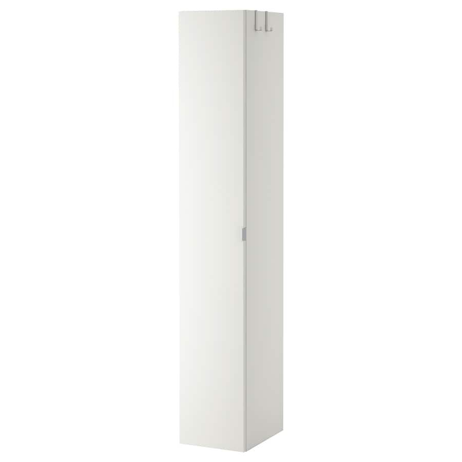LILLÅNGEN Mobile alto bianco 30x38x179 cm nel 2020