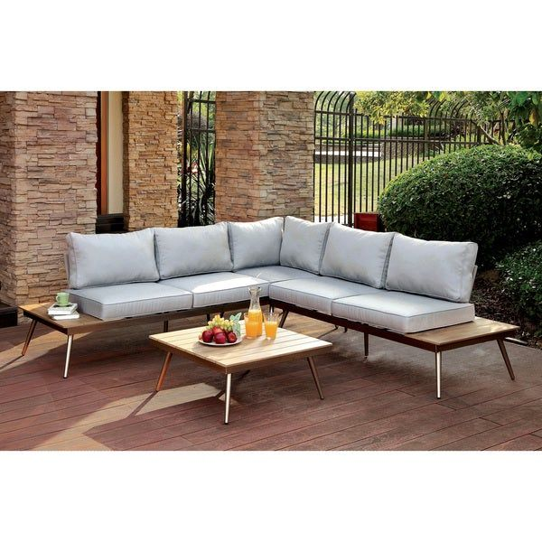 Online Shopping Bedding Furniture Electronics Jewelry Clothing More With Images Patio Sectional Contemporary Patio Furniture Of America