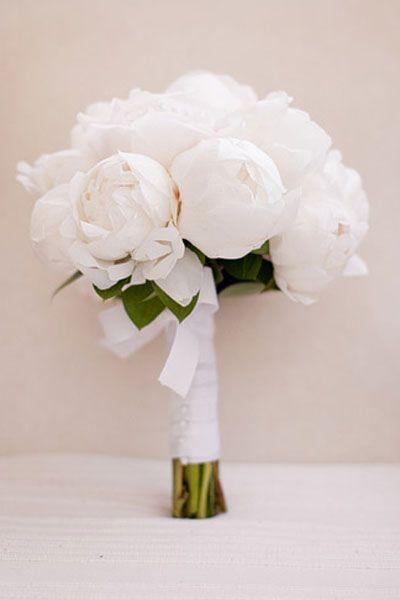 Peonie Bouquet Da Sposa.Flower Guide Peonies Bouquet Di Nozze Bouquet Matrimonio E