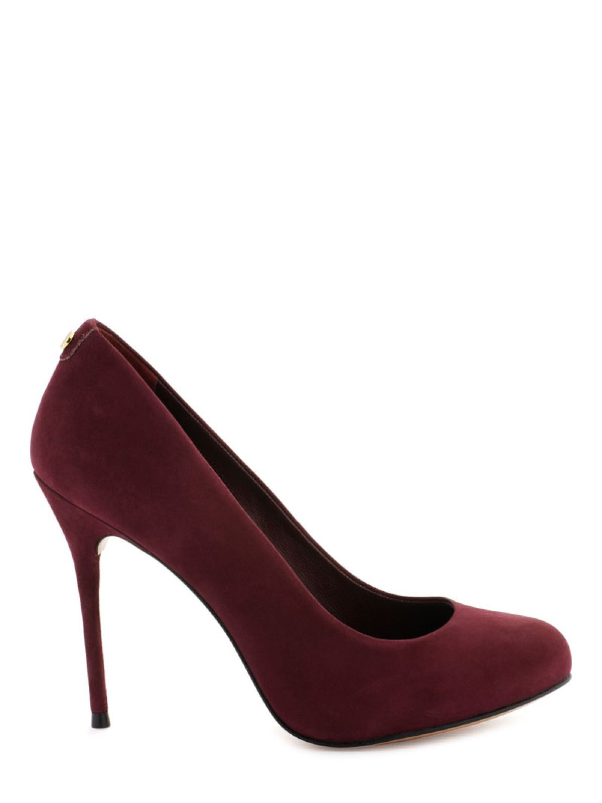 Escarpins Jollane Nub Bordo | Wishlist | Escarpins