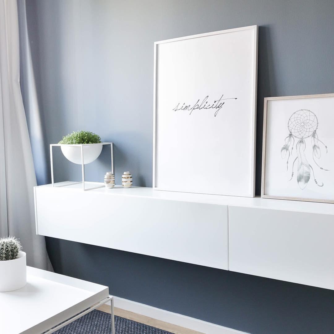 ikea besta livingroom wohnzimmer haus wohnzimmer und skandinavische m bel. Black Bedroom Furniture Sets. Home Design Ideas