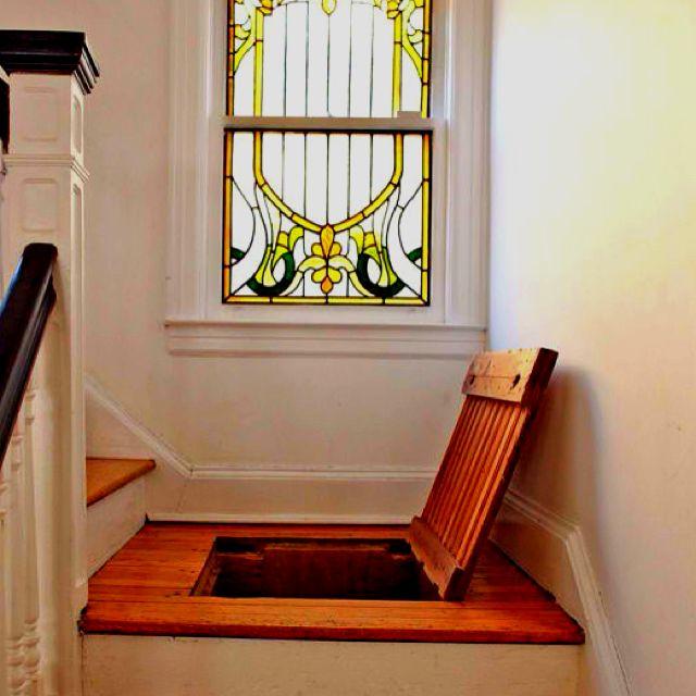 Best Secret Stairs Storage Useful Stuff Secret Rooms In 400 x 300