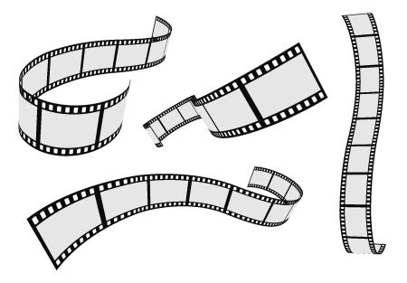 film logo vectors - Google Search | Graphics | Pinterest | Film ...