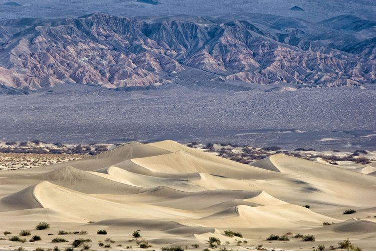 Why You Can't Miss These Top Death Valley Sights