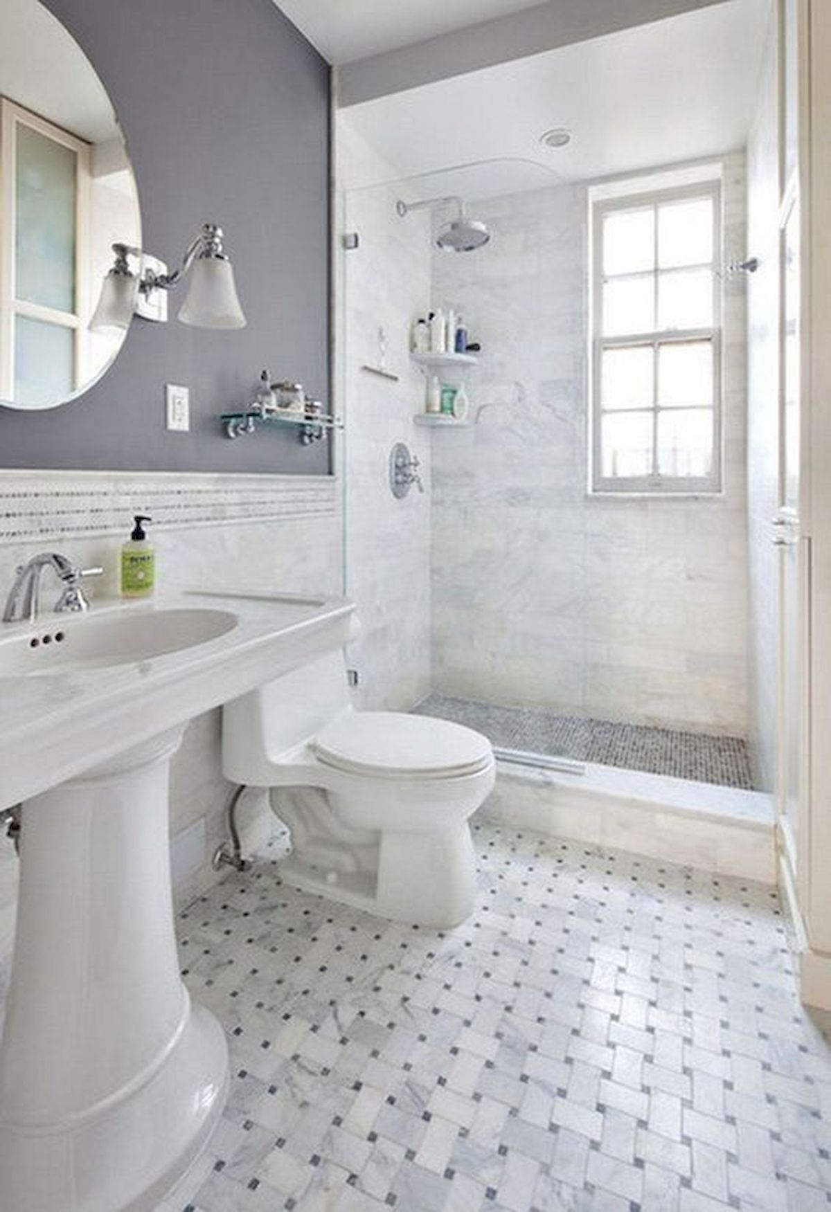 55 Fresh Small Master Bathroom Remodel Ideas And Design Tag Master Bathroom Ideas Bathroom T Bathroom Remodel Master Small Bathroom Remodel Bathrooms Remodel