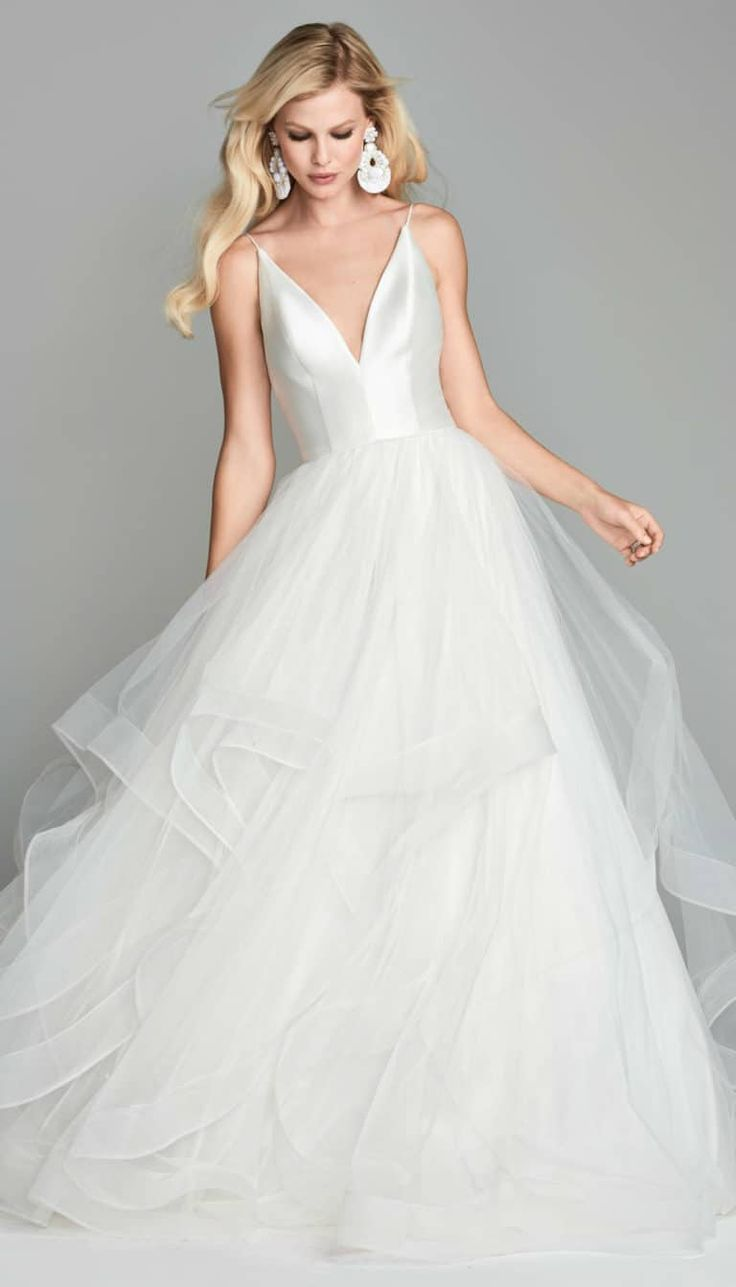 Wtoo Wedding Dress Collection Spring   Wedding Dresses