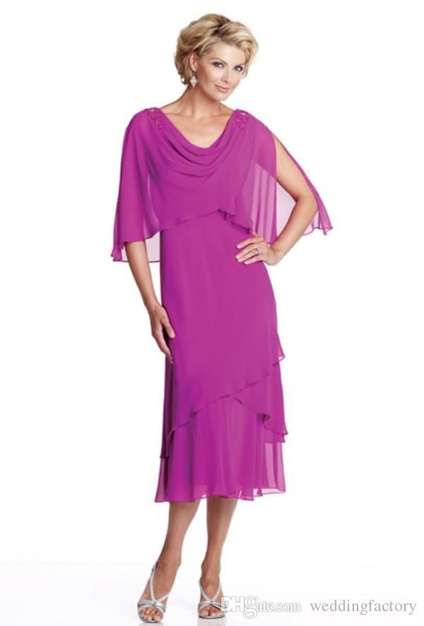 Mother of the bride dresses plus size beach wedding