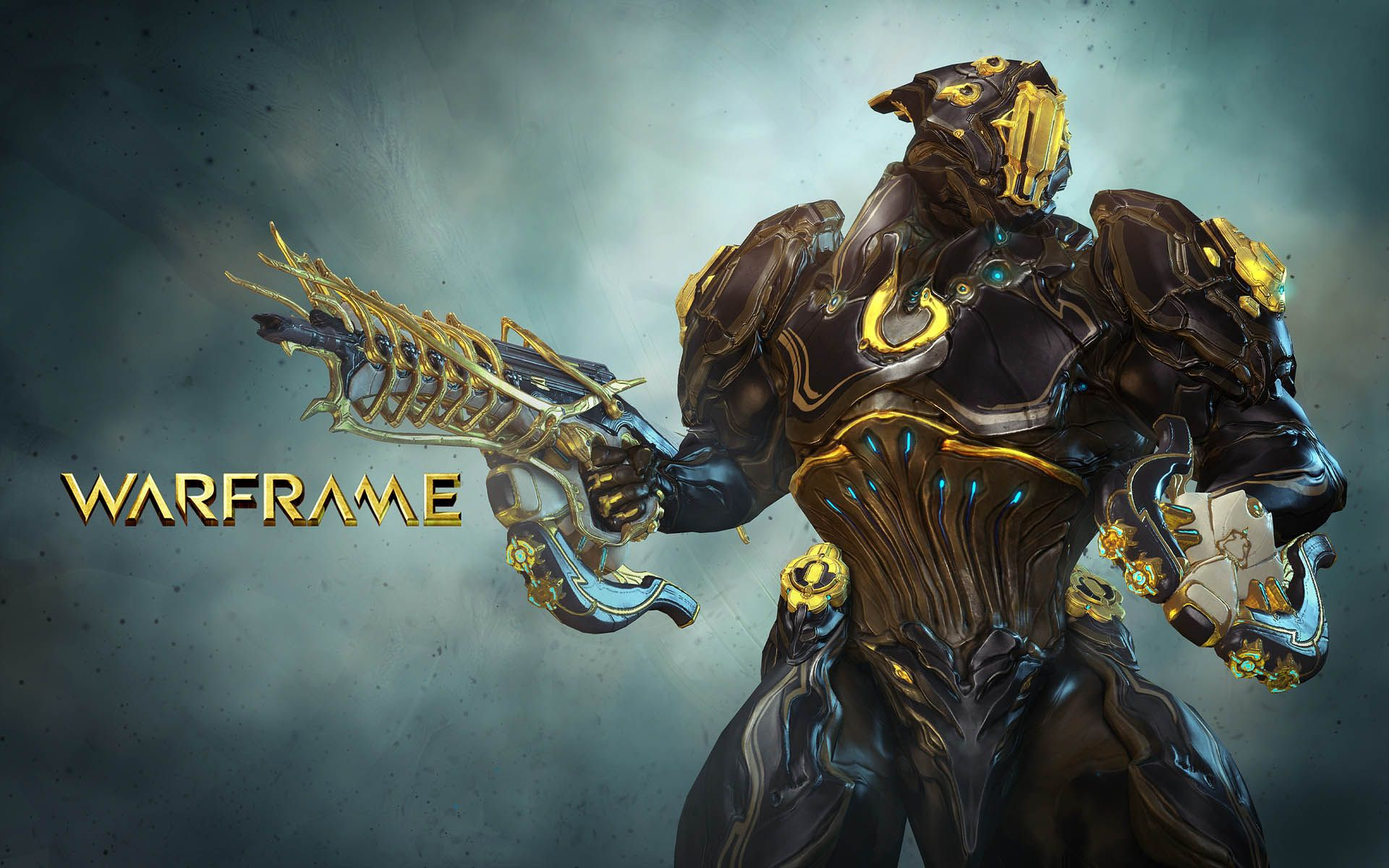 Warframe Wallpapers Rhino Desktop Background Warframe Wallpaper Warframe Art Warframe Gameplay