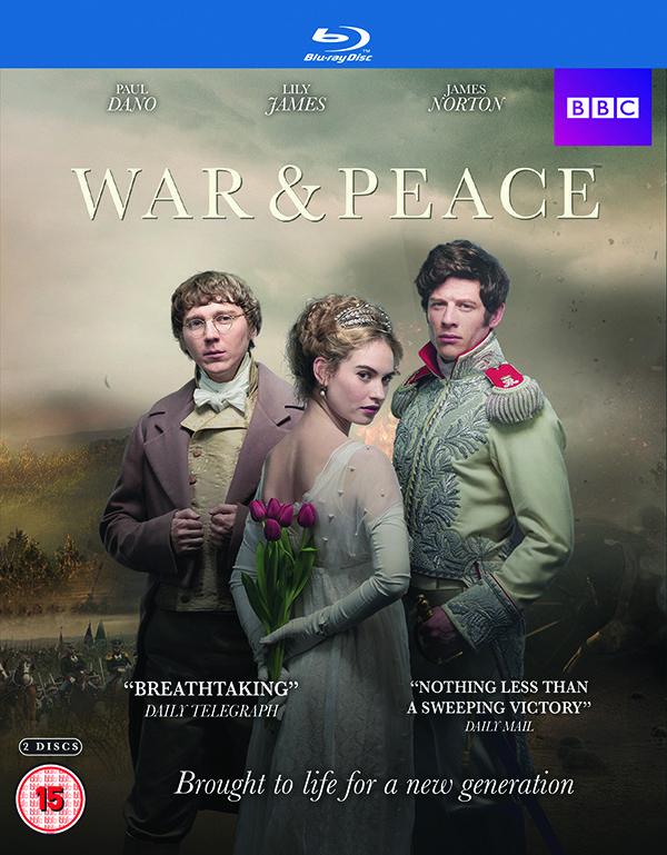 War And Peace 2016 S01 BDRip x264-HAGGiS | ReleaseBB – RlsBB