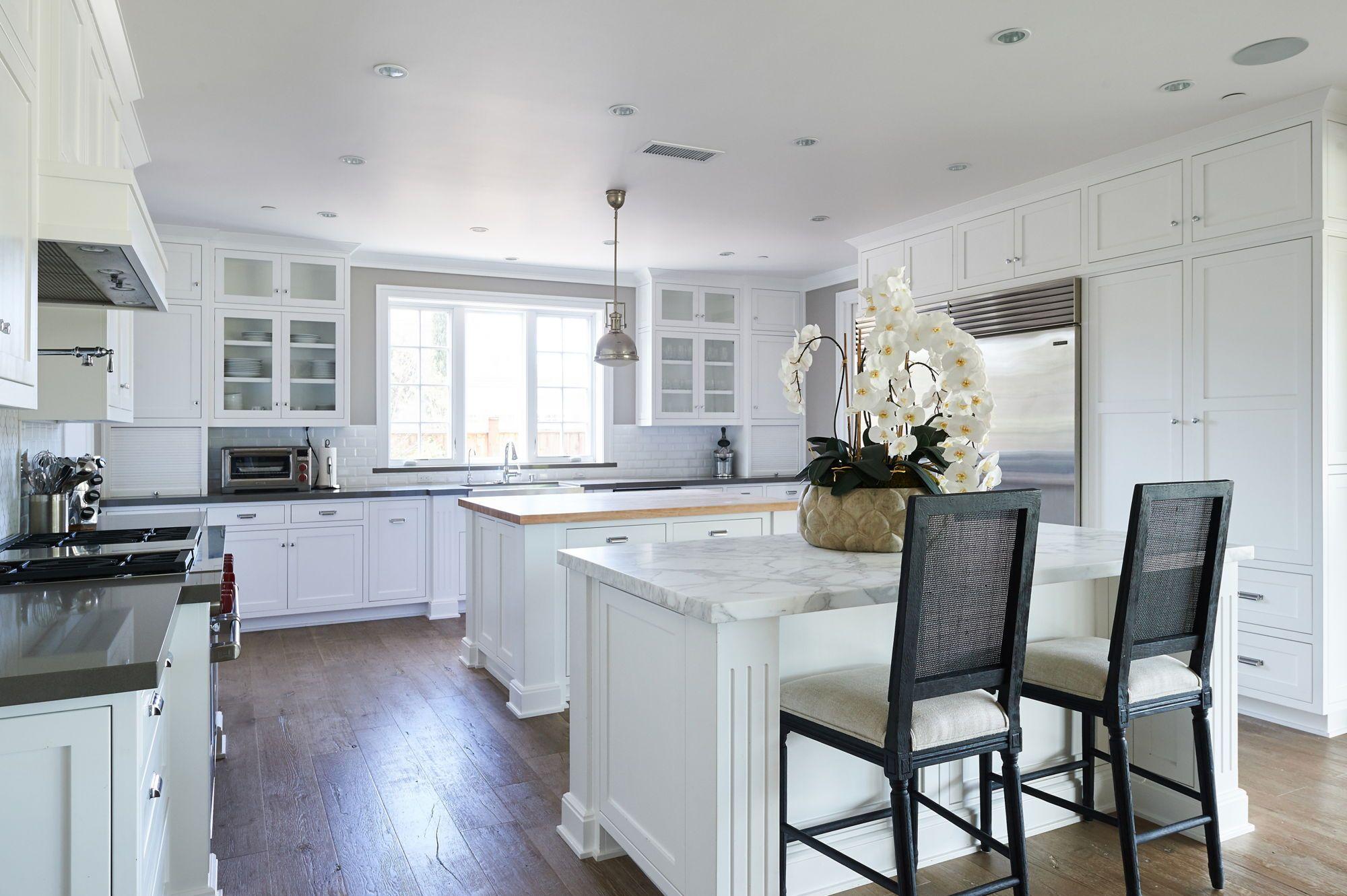 coronado country club glam bungalow 56 living kitchens rh pinterest cl