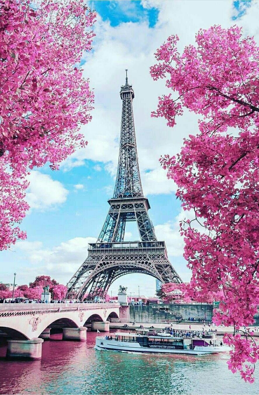 Pin By Sena Oennie On Eiffel Tower Eiffel Tower Photography Paris Wallpaper Beautiful Wallpapers Backgrounds