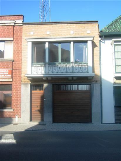 €550 (Huis) Kortrijk, Magdalenastraat