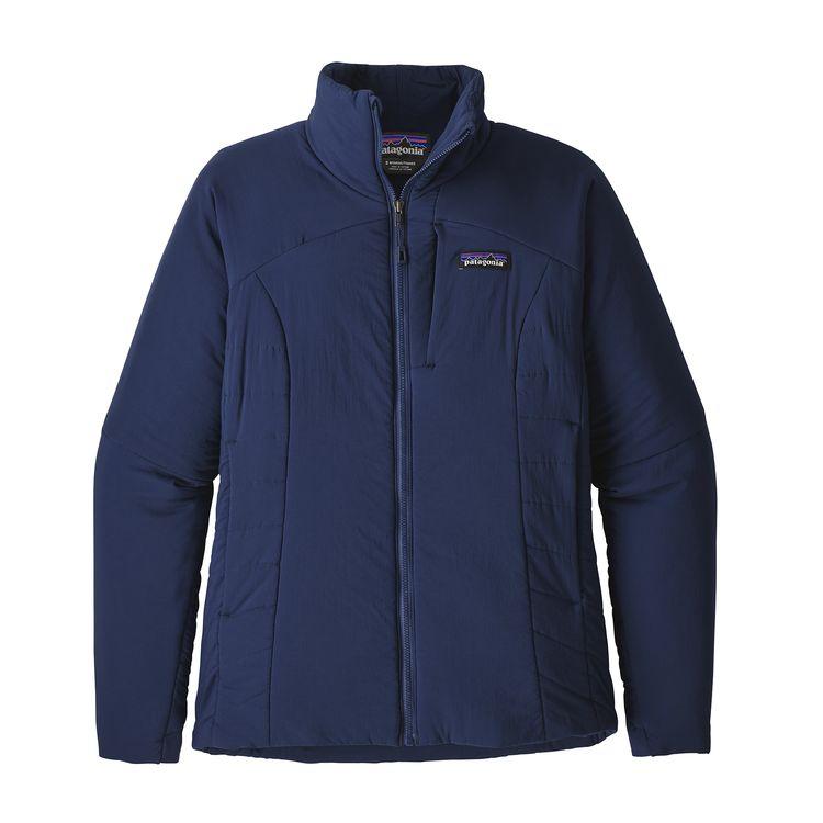 W's NanoAir® Jacket, Classic Navy (CNY) Patagonia