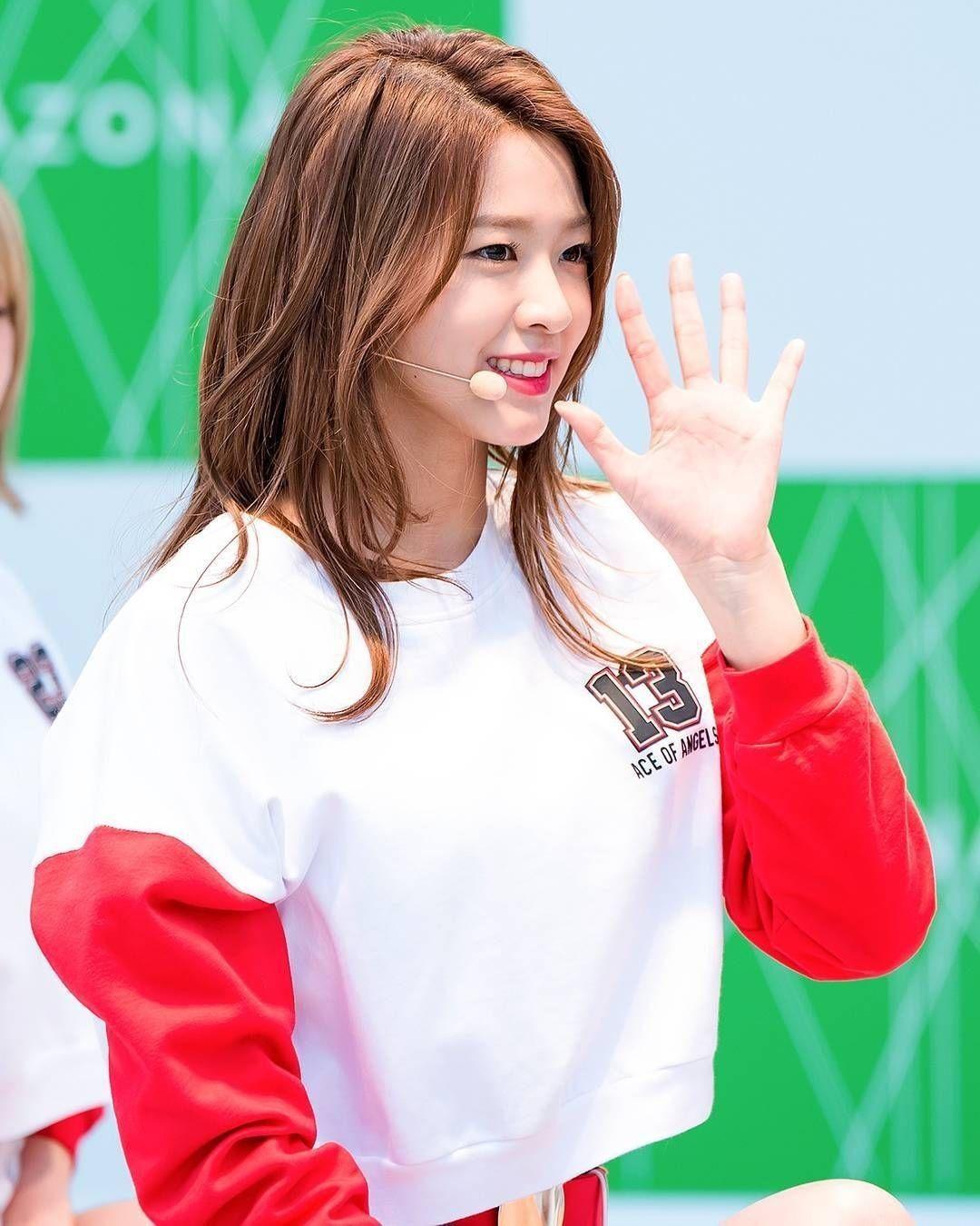 Épinglé sur Kim seol hyun