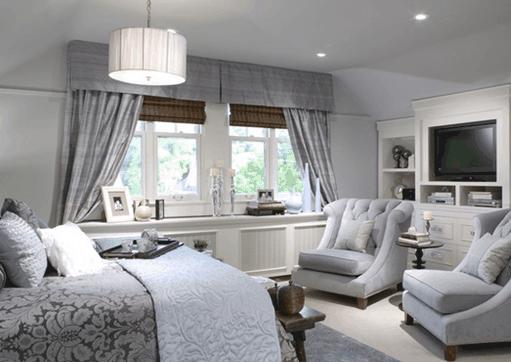 Lovely Divine Design Bedrooms By Candice Olson   Lighting U0026 Interior Design Ideas  Blog   Community   LampsPlus.com   Information Center