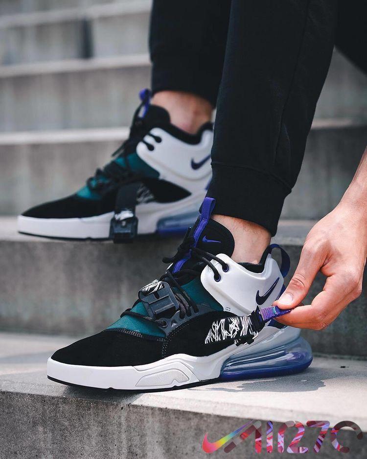 Nike Air Force 270 | Sneakers, Mens