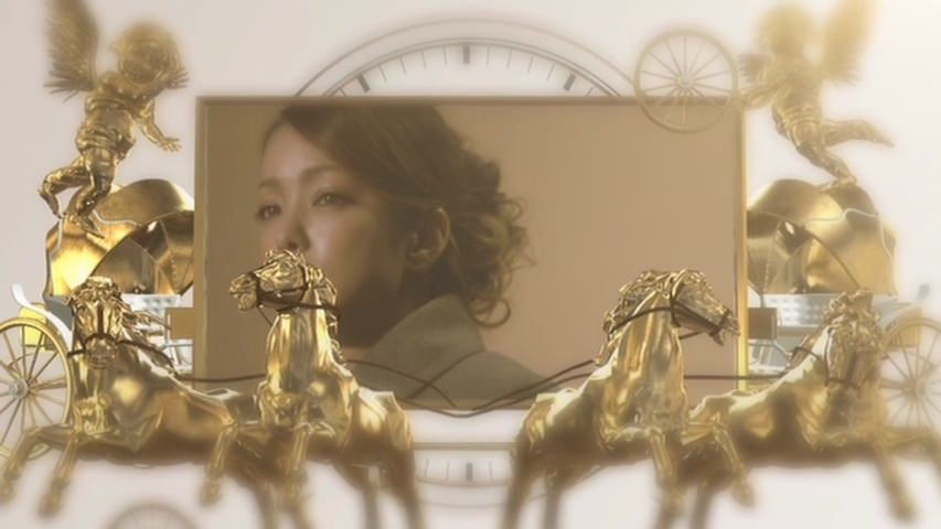 Namie Amuro - Makin of Red Carpet (43)