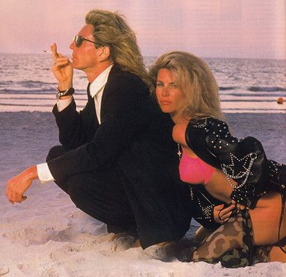 The Craziest Stories From the Reddit Thread Where Groupies Dish on Celebrity  Hook-Ups | Tawny kitaen, David coverdale, Groupies
