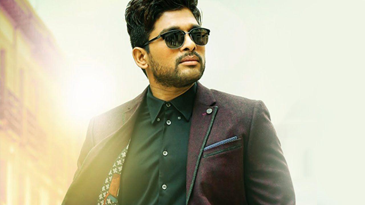 allu arjun 2017 new blockbuster hindi dubbed movie 2017 south