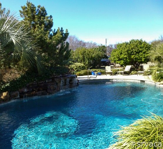 The Pool At The Inn On Lake Granbury Granbury Texas A Must Visit Spot On The Vacation Of A