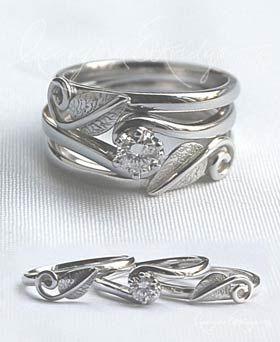AMAZING custom engagement rings and jewelry. Georgina Ettridge is genius    http://www.georginaettridge.co.uk/gallery/?a=mag&p=7&cat_id=87&img_id=339&all=1