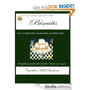 Amazon.com: Biscuits (Easy Cheap Comfort Eats) eBook: Cynthia Hill Durham: Kindle Store free 8/23