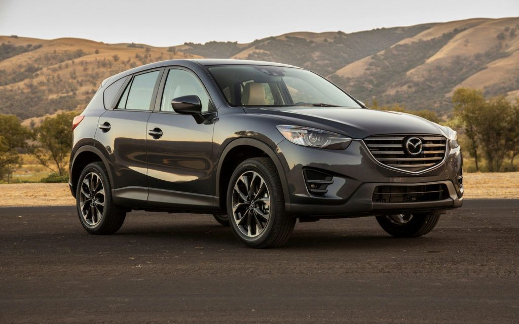 Full Specifications Mazda CX5 Reviews Price HD