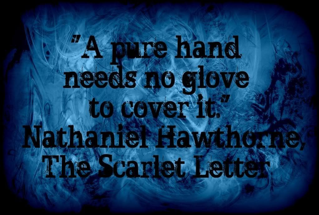 The Scarlet Letter Roger Chillingworth The scarlet letter