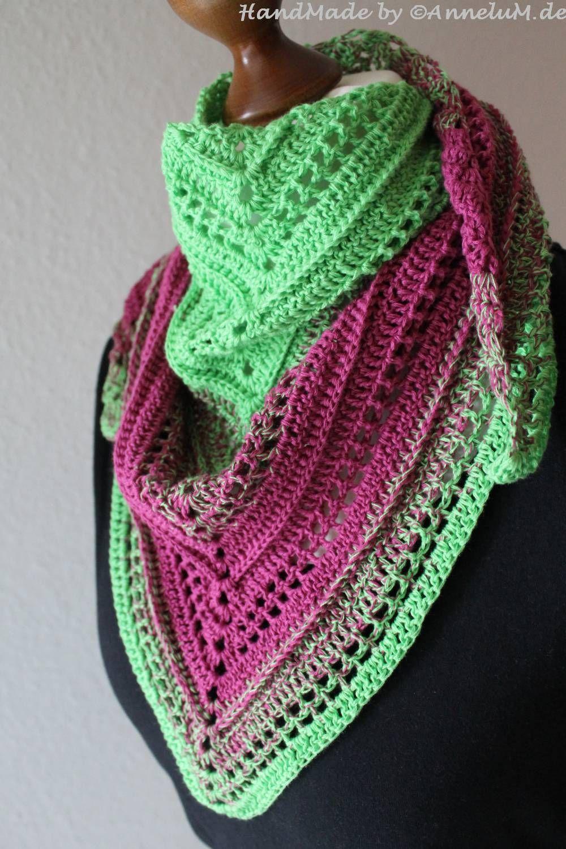 Bildergebnis für papatya wolle | Tücher & Schals gestrickt oder ...