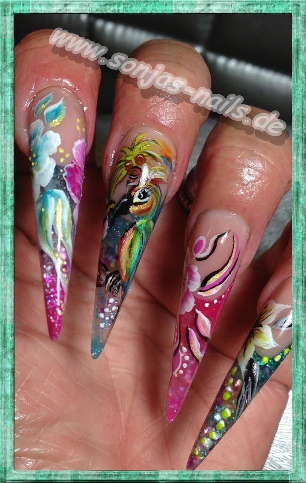 www.sonjas-nails.de - Galerie