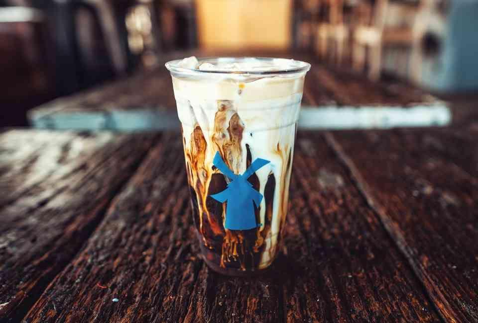 The Best Secret Menu Drinks At Dutch Bros The In N Out Of Coffee Dutch Bros Secret Menu Dutch Bros Drinks Dutch Bros