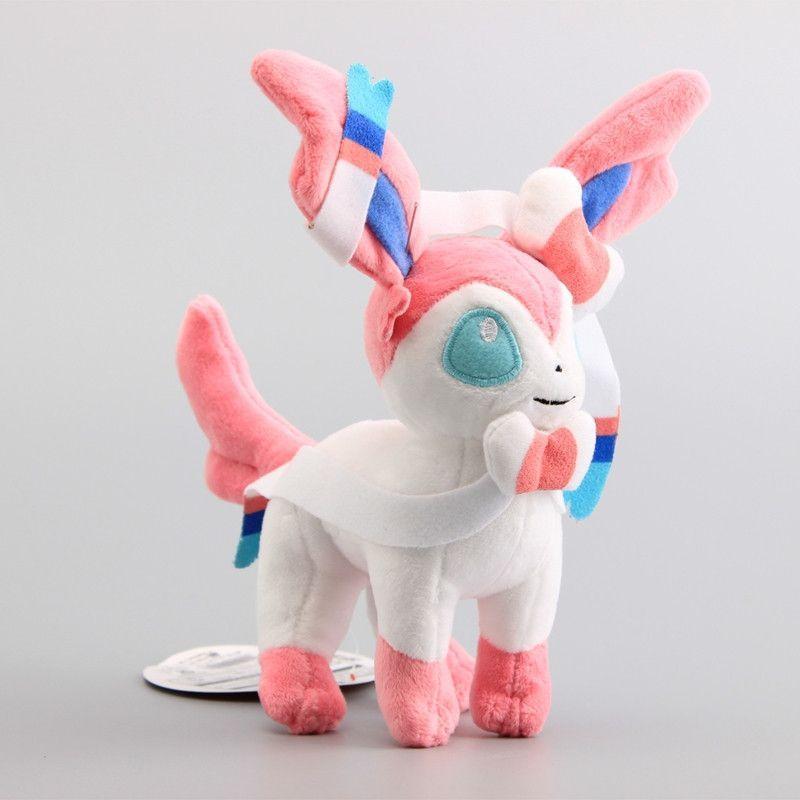 Eevee evolutions Stuffed Animal Plush Doll Toys   Products ...