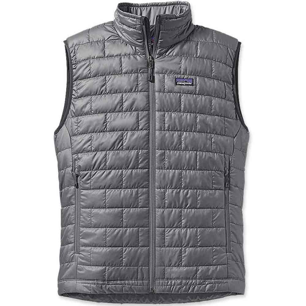 Patagonia Men's Nano Puff Vest at CampBound.com
