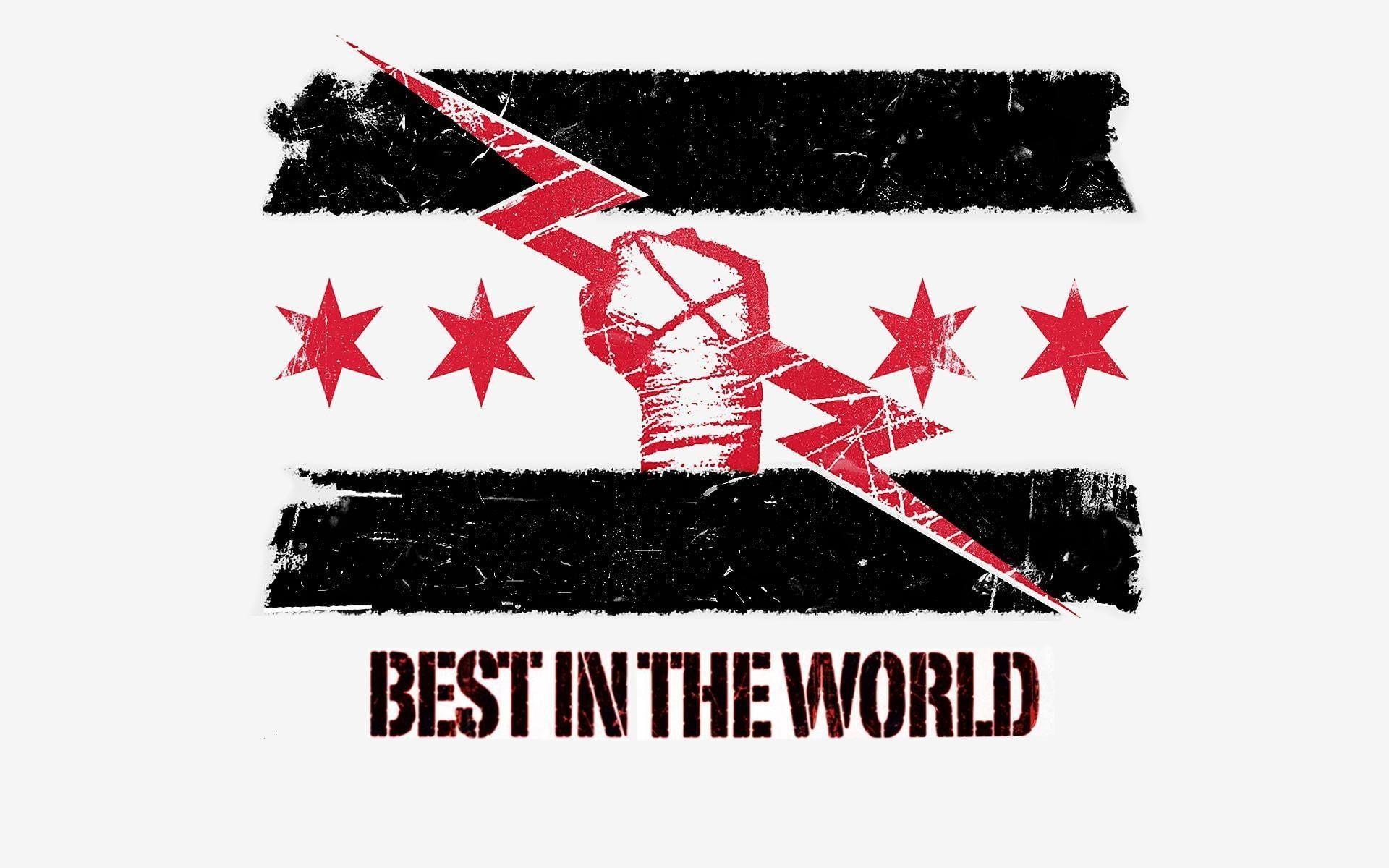 Wrestling Wwe World Wrestling Entertainment Logos Cm Punk Best In The World 1920x1200 Sports Wrestling Hd Art Wres Punk Wallpaper Cm Punk Entertainment Logo