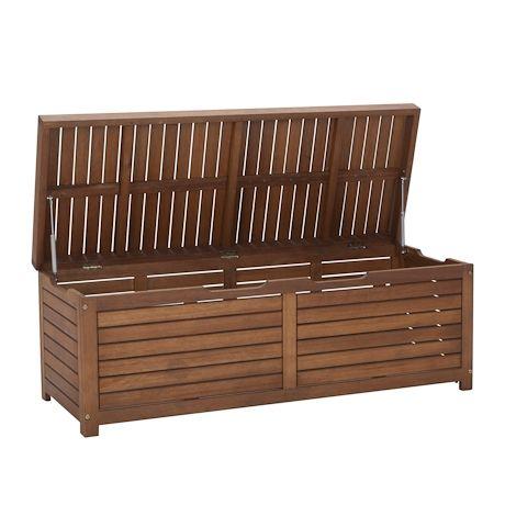 Tremendous Deckhaus Storage Bench From Freedom Great For Storage Inzonedesignstudio Interior Chair Design Inzonedesignstudiocom