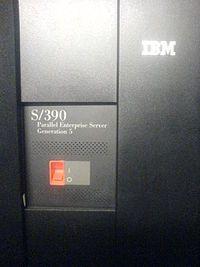 IBM ESA/390
