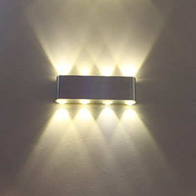 Amazon Captcha Apliques De Pared Lampara De Pared Led