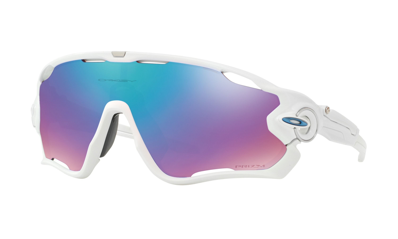 69295d2e694 Buy Oakley sunglasses for Mens Jawbreaker® with POLISHED BLACK frame and  Prizm Black Polarized lenses