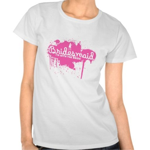 >>>Cheap Price Guarantee          Bridesmaid Shirts           Bridesmaid Shirts In our offer link above you will seeDiscount Deals          Bridesmaid Shirts today easy to Shops & Purchase Online - transferred directly secure and trusted checkout...Cleck Hot Deals >>> http://www.zazzle.com/bridesmaid_shirts-235926313980584813?rf=238627982471231924&zbar=1&tc=terrest
