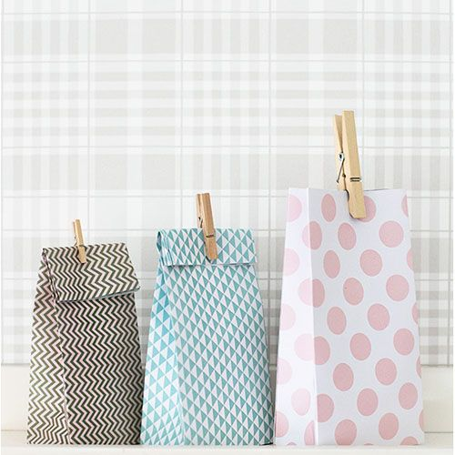 Do it yourself gift bags for added personal touch to your already do it yourself gift bags for added personal touch to your already thoughtful solutioingenieria Choice Image