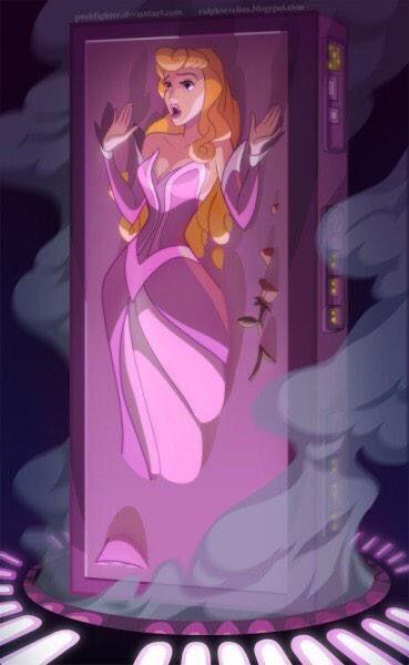 Sleeping Beauty / Aurora / Briar Rose