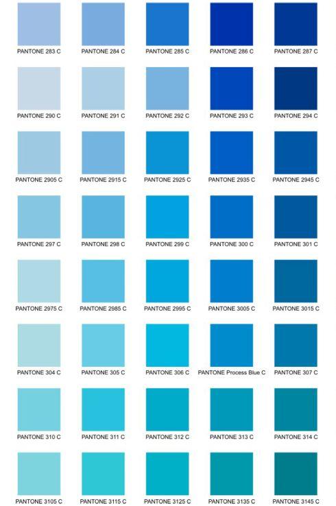 Blu Sicilia Tavolozze Dei Colori Colori Vernici Colori Pareti