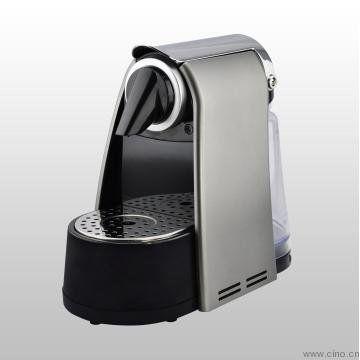 special offers nespresso capsule coffee machine cappuccino and